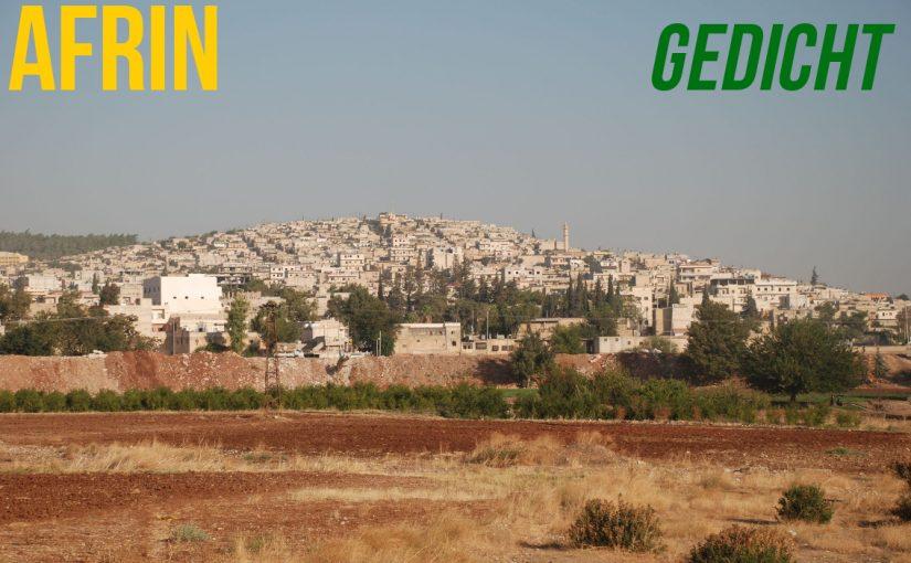 Afrin (Gedicht)